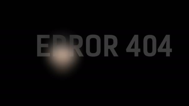 Stilizált hiba 404 - az oldal nem található! ember-motorháztető és udvarias szöveg