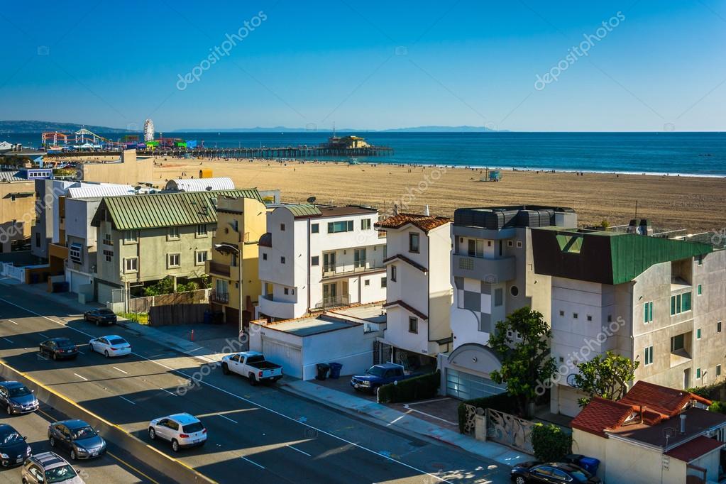 Collegare Santa Monica