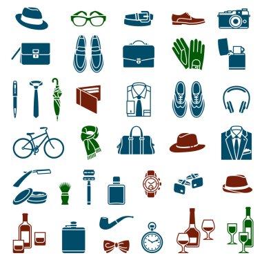 Gentlemens accessories