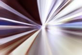 gyorsvonat elhaladó, sebesség mozgási életlenítés háttér
