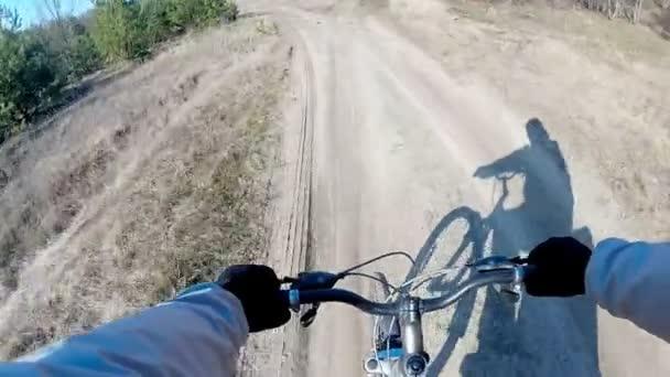 Cross country na horských kolech