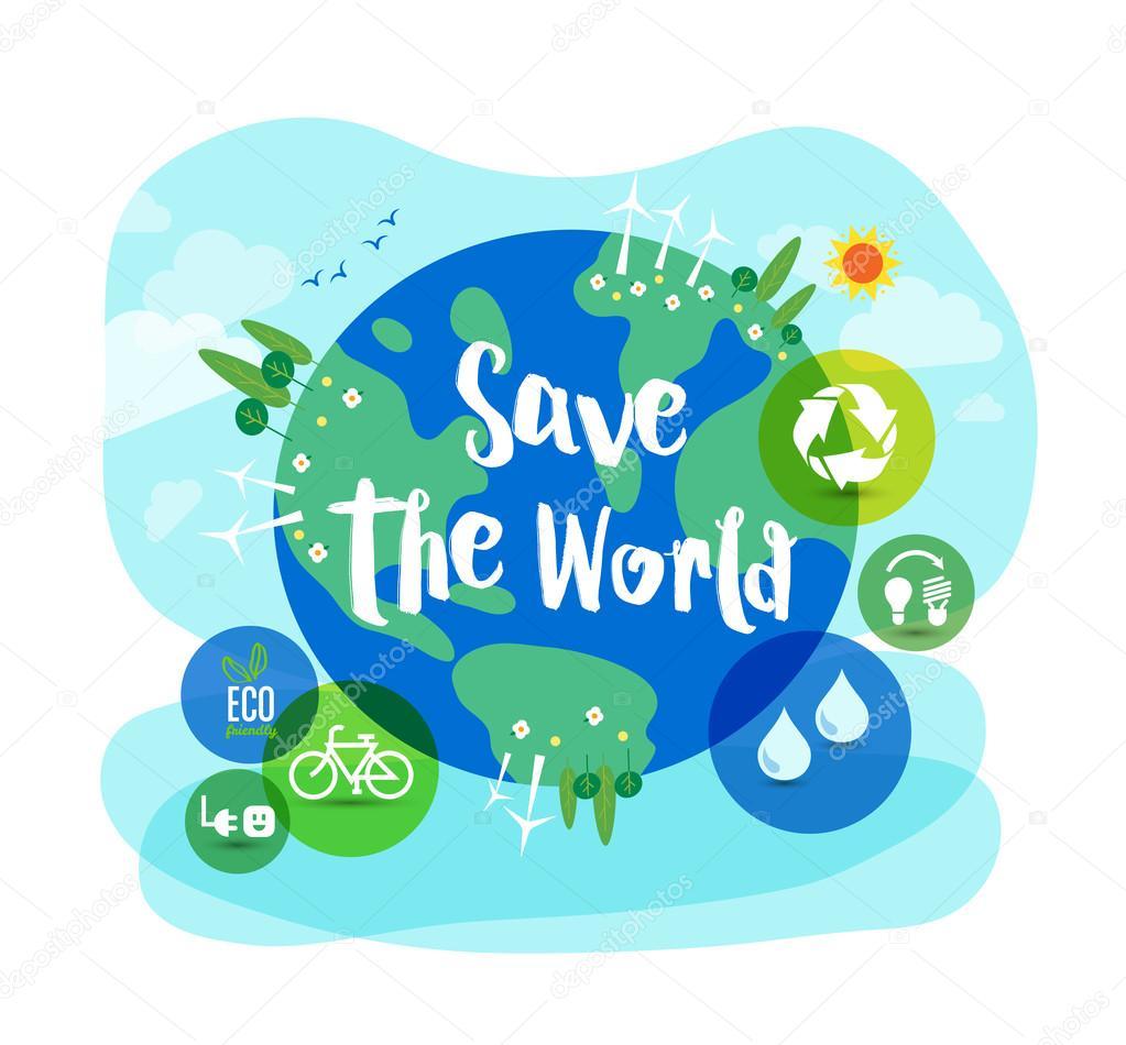 Resultado de imagen de dibujo mundo desarrollo sostenible