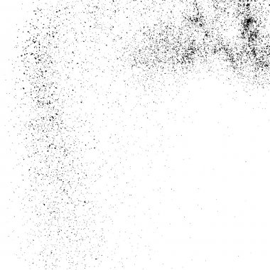 Grainy texture vector.