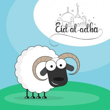 Festival of Sacrifice Eid al-Adha