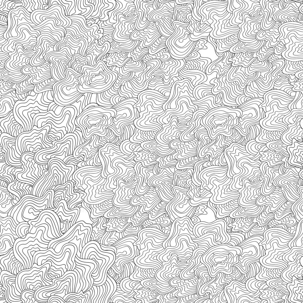 t of mountain patterns .Seamless pattern can be used for wallpaper.