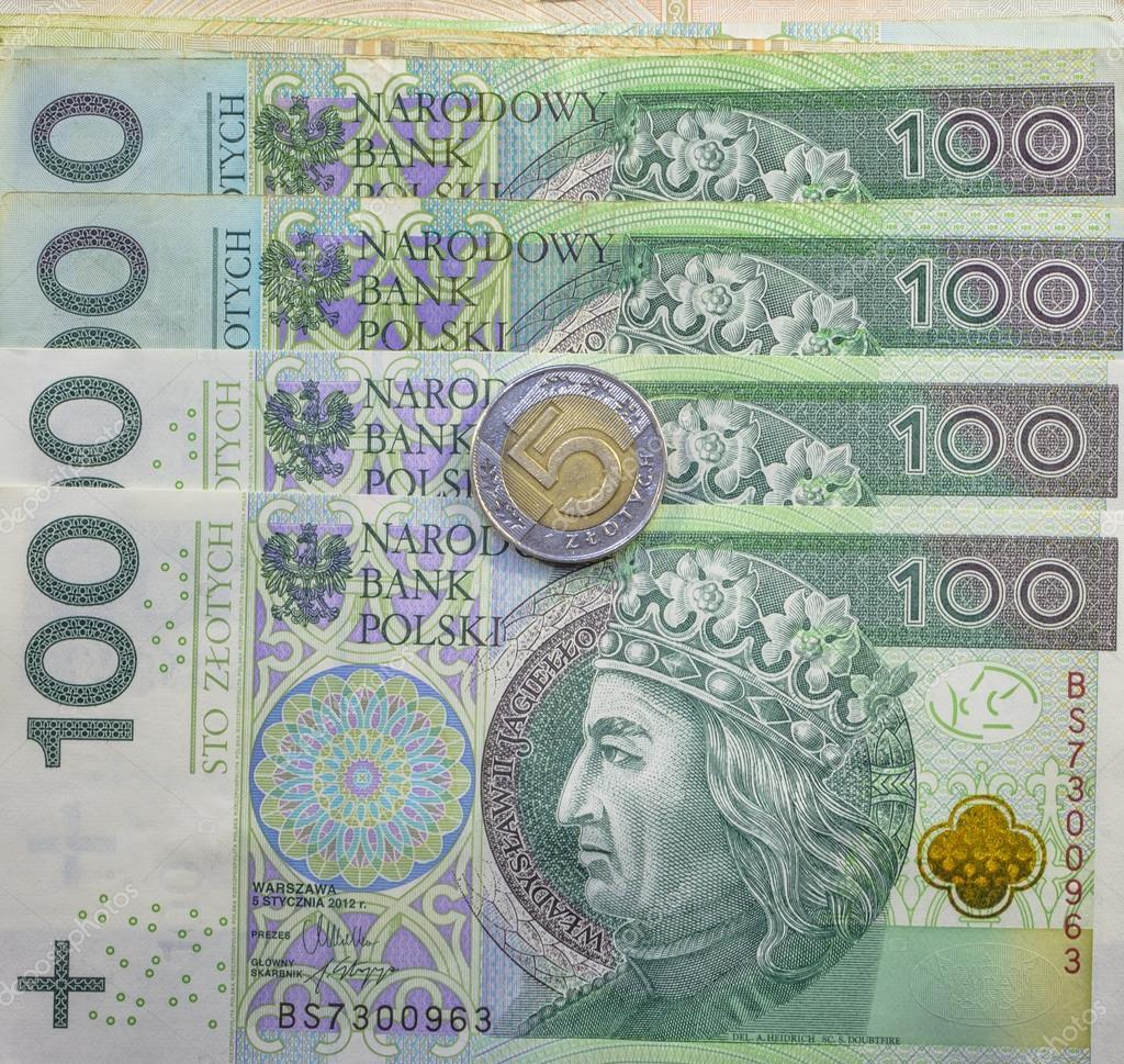 Best Polish Currency Stock Photo Tomekm83 61471499