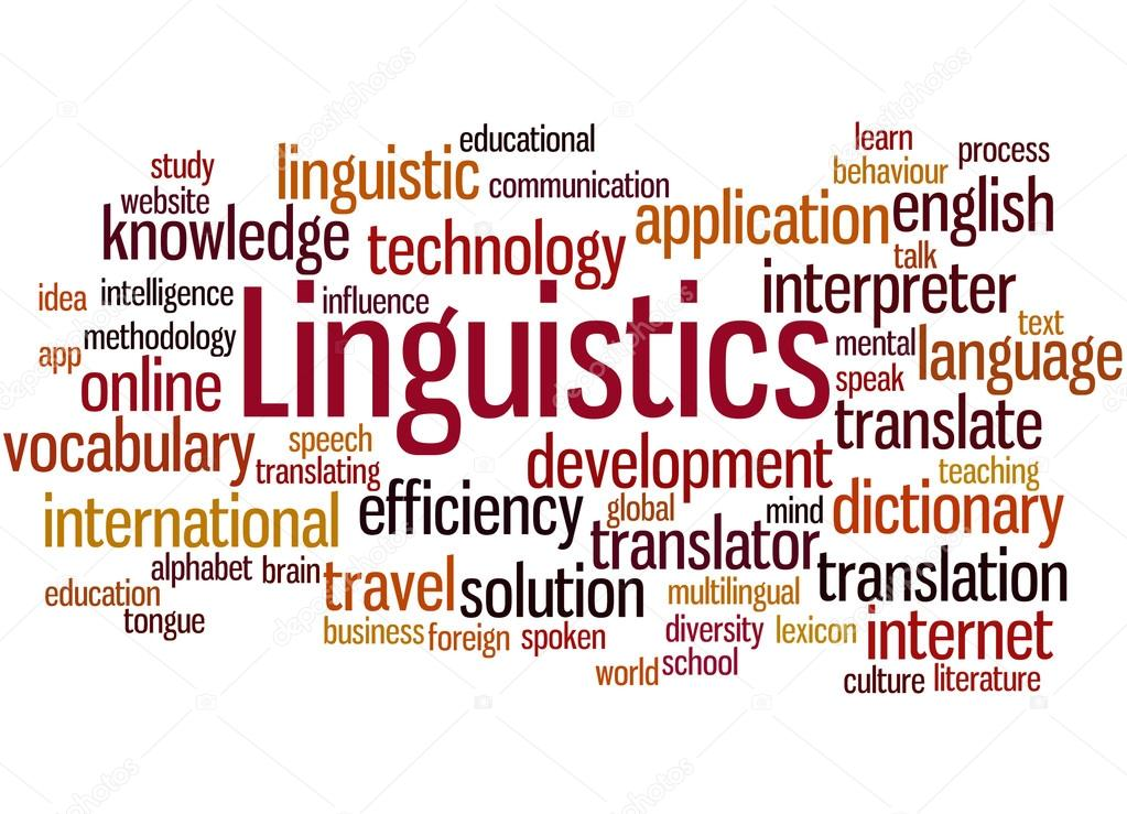linguistic research working papers in english linguistics Read articles in linguistics so that you can have an informed opinion all things linguistic is a for example, people with no linguistics background sometimes hear two words in english that sounds but that's just not how english works in fact, there are homographs that have completely different.