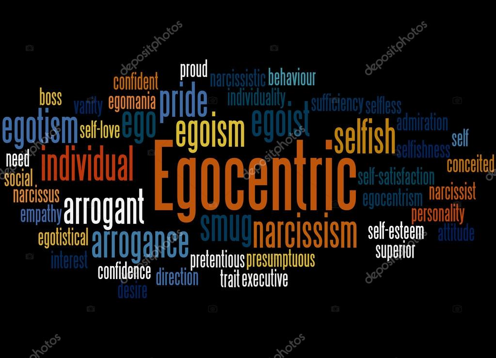 egozentrisch