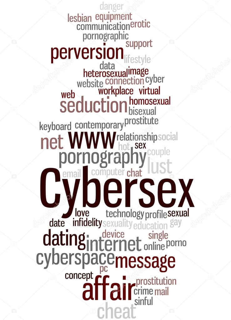 Cyber sex prostitution