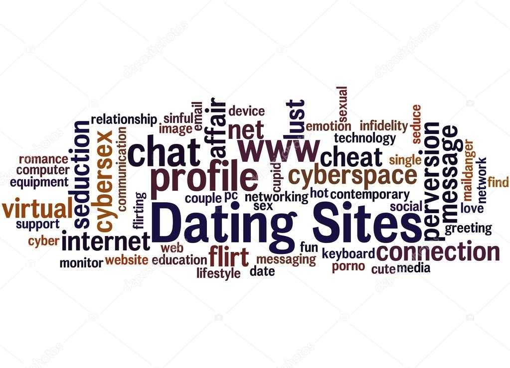 word dating sites