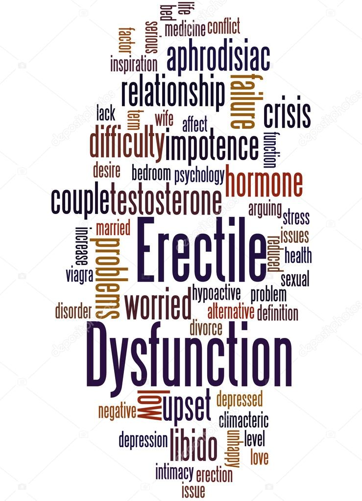 Negativo wife sexual dysfunction