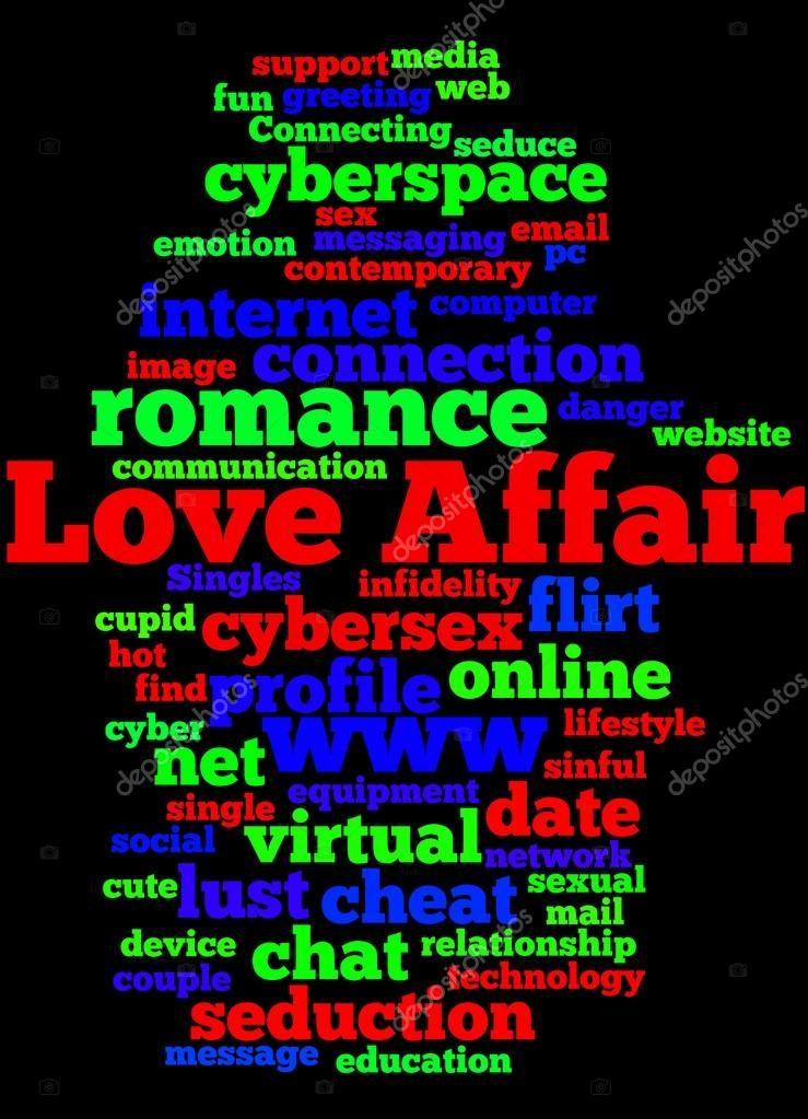 Sito di incontri web Affair