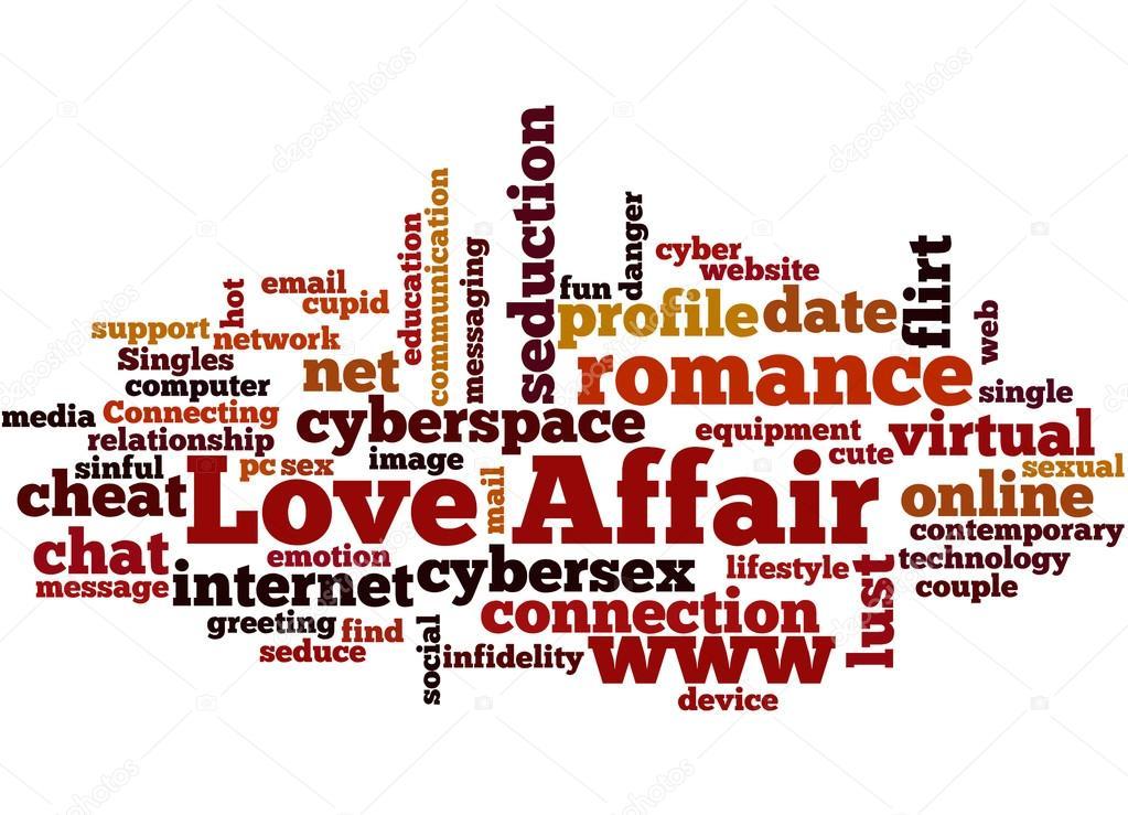 Internet datiert Liebesgeschichten