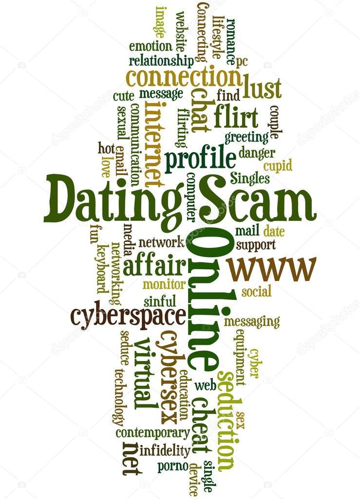 online dating spam email online dating lied about age