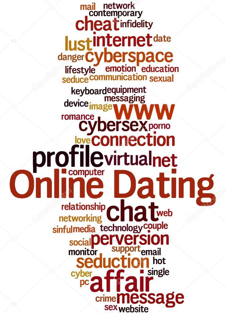 Wolken-Dating-Website