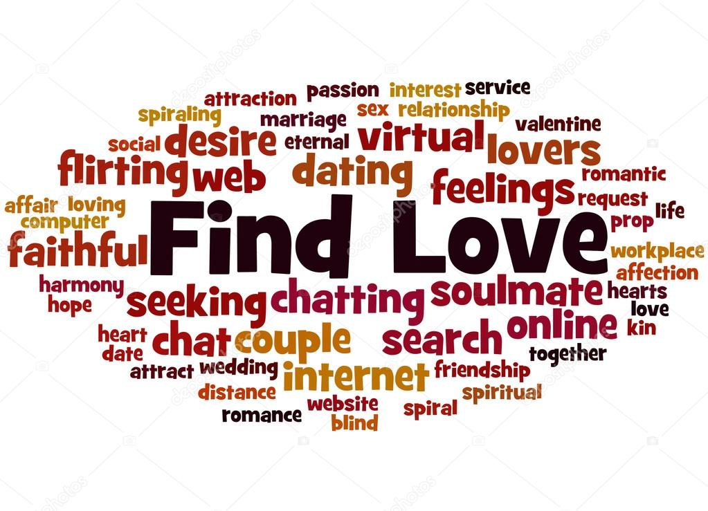 Spiritual passions dating site