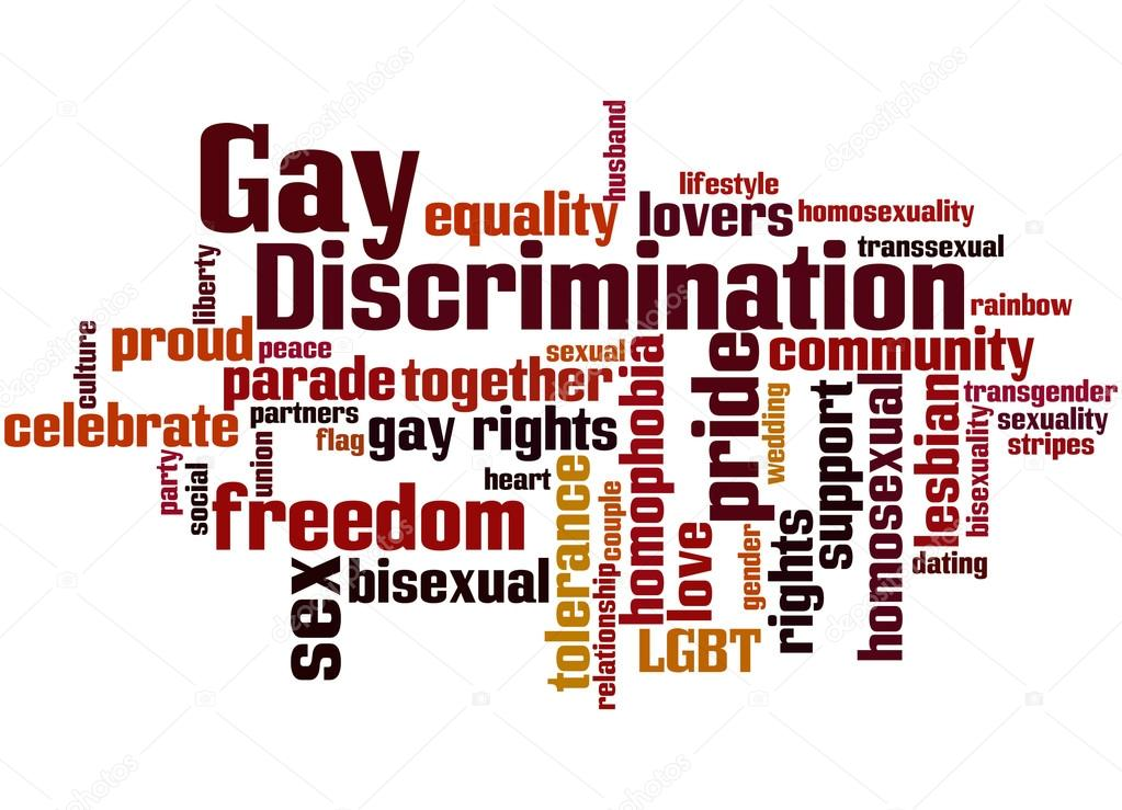 gay discrimination This essay shows how discrimination leads to increased high school drop out rates for lgbt youths and, of greater concern, increased rates of suicide and substance abuse.