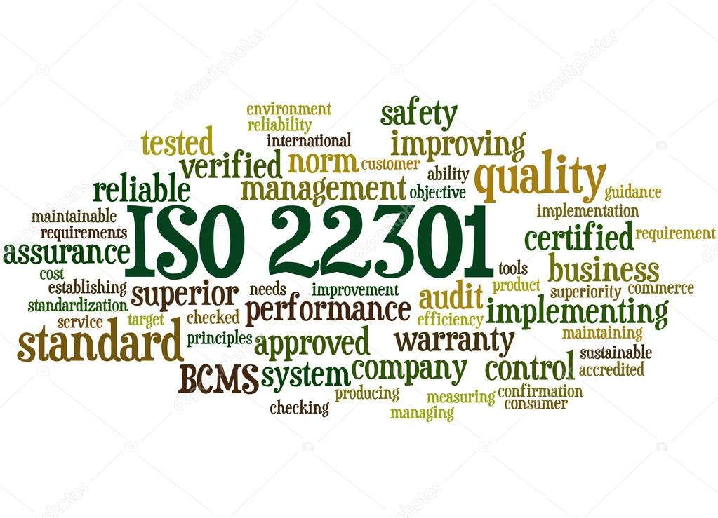 iso 22301 standard free download