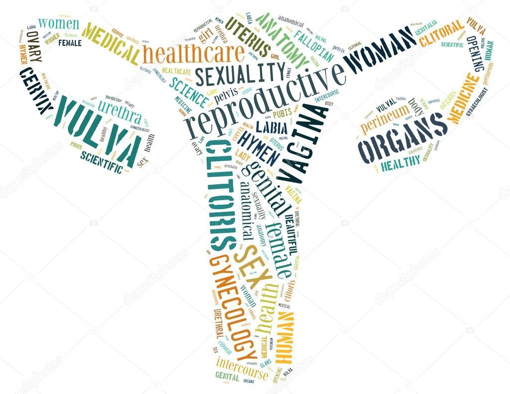Africká vagína