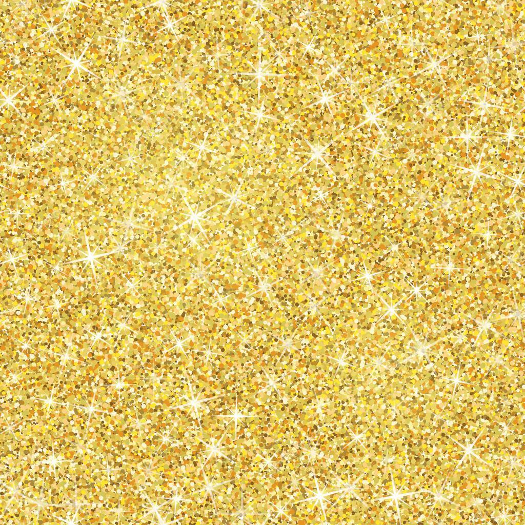 Foto Textura Glitter Textura De Glitter Oro Con