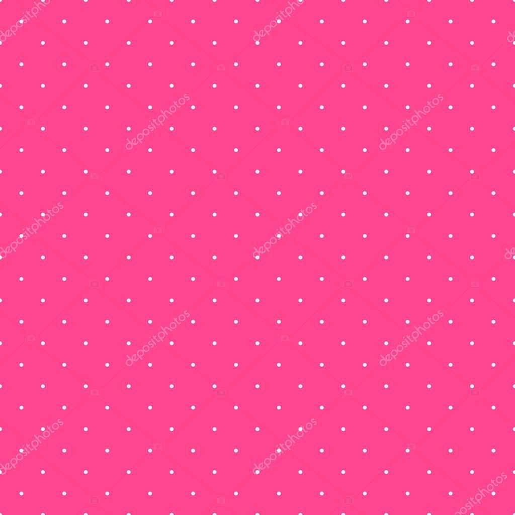 Cute Pink Seamless Pattern Endless Texture Photographie Kannaa