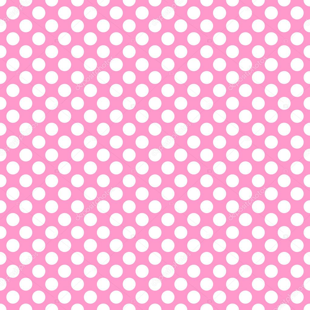 Cute pink seamless pattern endless texture kannaa cute pink seamless pattern endless texture for wallpaper fill web page background surface texture soft circle and dot ornament voltagebd Gallery