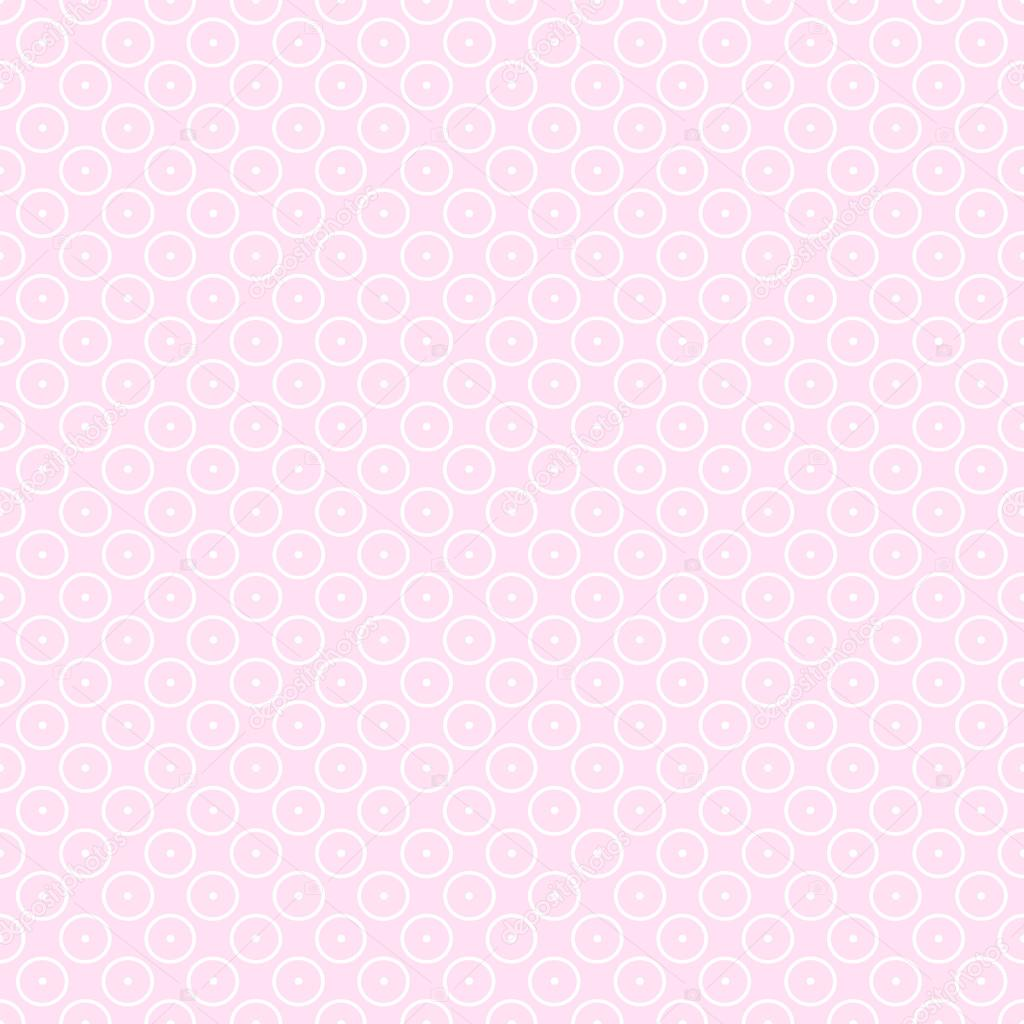 Cute pink seamless pattern endless texture kannaa cute pink seamless pattern endless texture for wallpaper fill web page background surface texture soft circle and dot ornament voltagebd Images