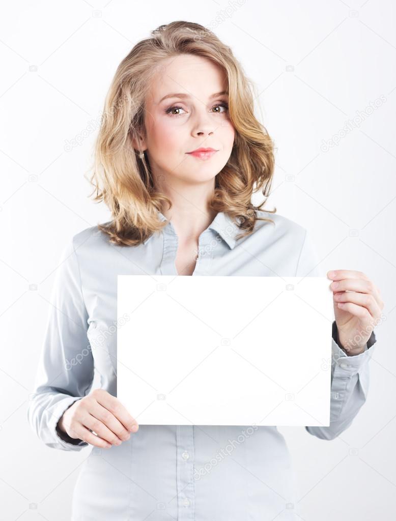 Как реагировать на листок с фотографией