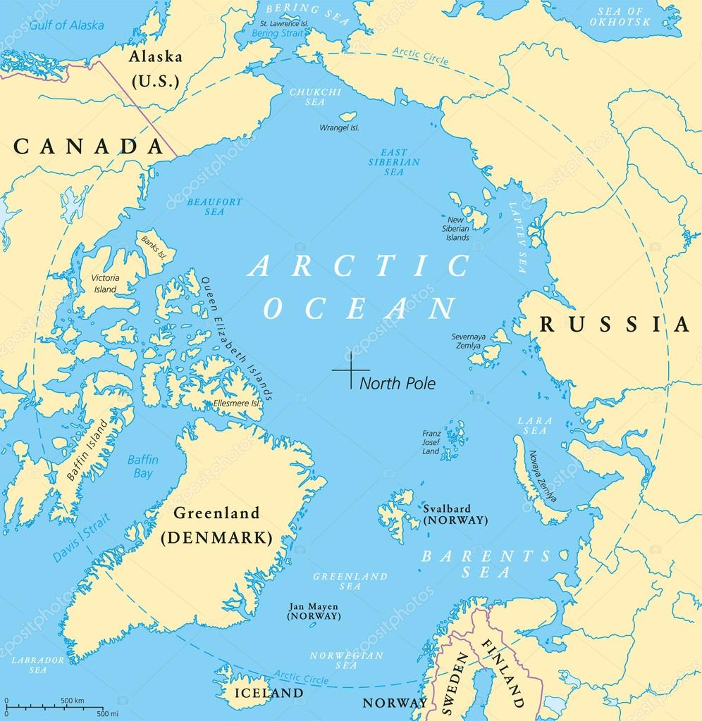 where do polar bears live map with Stock Illustration Arctic Ocean Map on Reintroducing Large Carnivores To additionally Grizzly Bear Or Brown Bear in addition Stock Illustration Arctic Ocean Map also Environment as well 160415 Life In The Dark Dumbo Octopus Glowing Squid Blind Salamander.