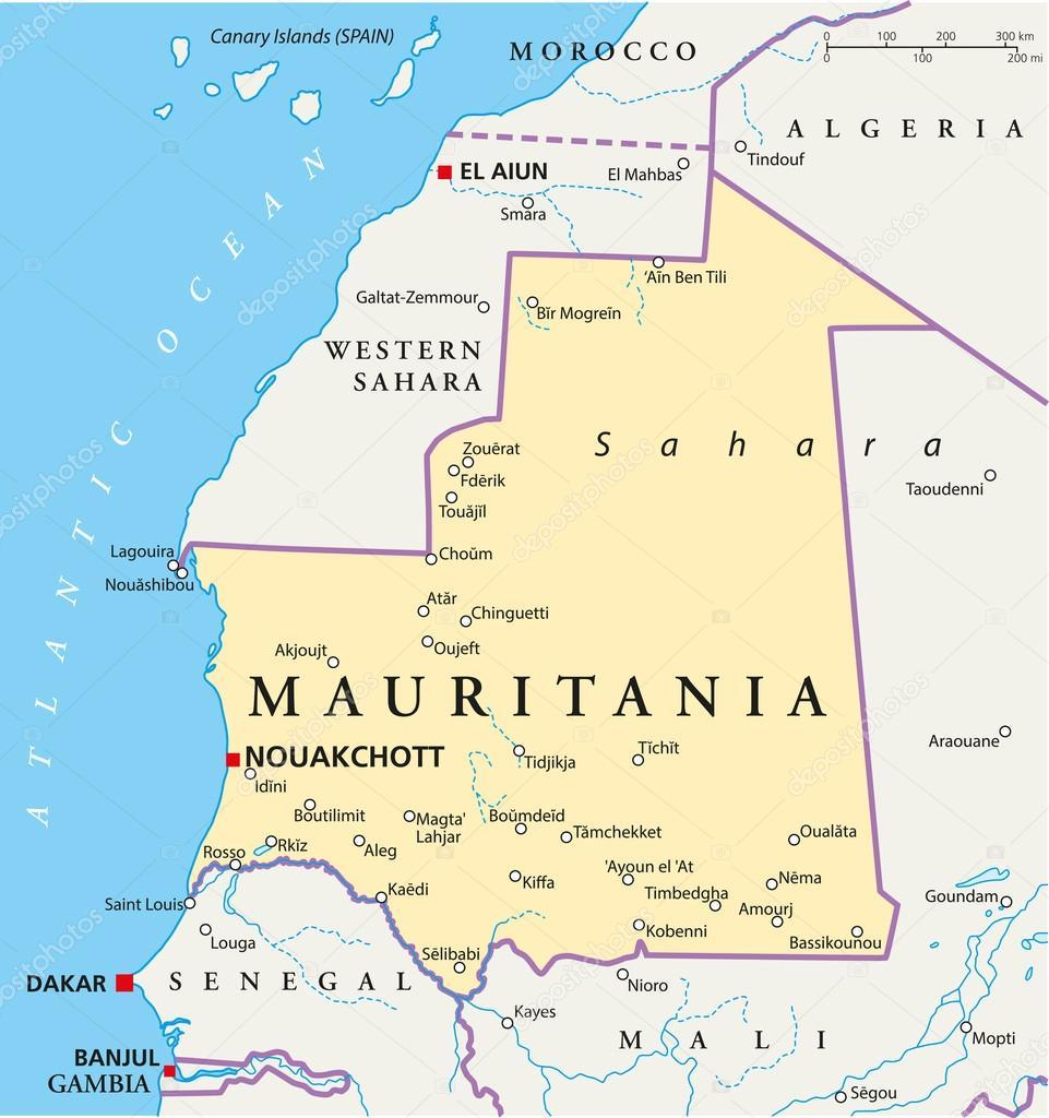 mauritania #hashtag