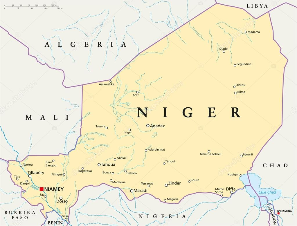 niger #hashtag