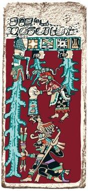 Great Flood Maya Prophecy