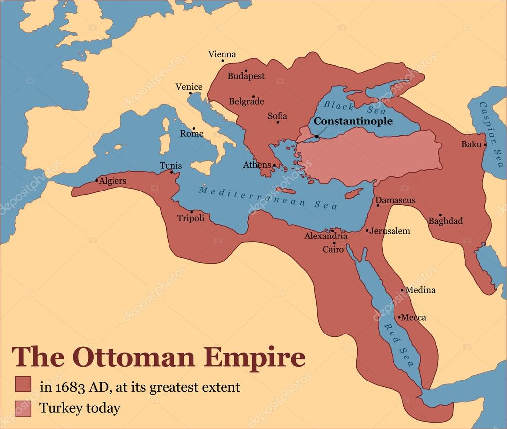 the benefits and issues of expansion slavery rise of the ottoman empire stamp act of 1765 impact of