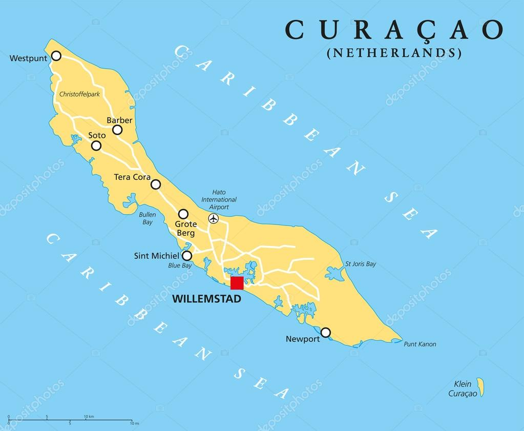 Curacao Political Map — Stock Vector © Furian #69797401 on faroe islands map, hato international airport, barbados map, saint martin, aruba map, netherlands antillean gulden, jair jurrjens, costa rica map, papiamento language, bonaire map, puerto rico map, venezuela map, st maarten map, caicos map, bahamas map, saint kitts and nevis, libya map, panama map, martinique map, antigua map, saint vincent and the grenadines, suriname map, caribbean map, taiwan map, sint eustatius, guam map, trinidad map, bahrain map,
