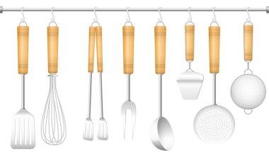 Kitchen Tool Hanger Cutlery