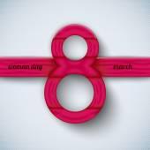 Fényképek Boldog női nap vektor elemek web, nyomtatás, magazin, szórólap, kiadvány, média, adatmegjelenítési, szórólap, plakát és reklám szöveg március 8