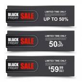 fekete péntek gyűjtemény eladó banner