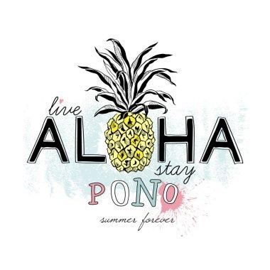 live aloha stay pono quote