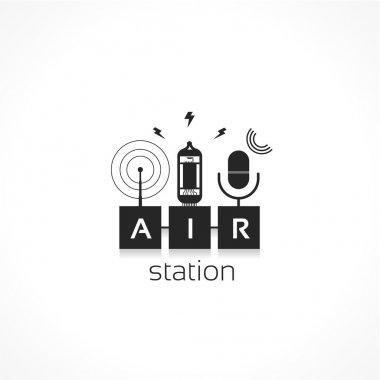 FM Radio Station icon