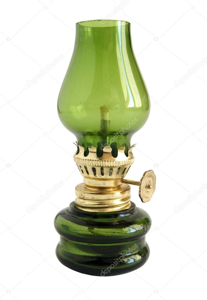 Lampada Ad Olio Antico Foto Stock C V Nikitenko 89252764