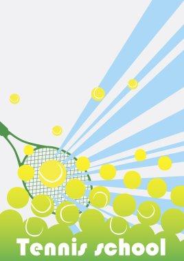 Tennis school