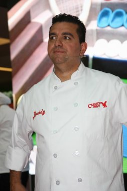 Buddy Valastro,TLC