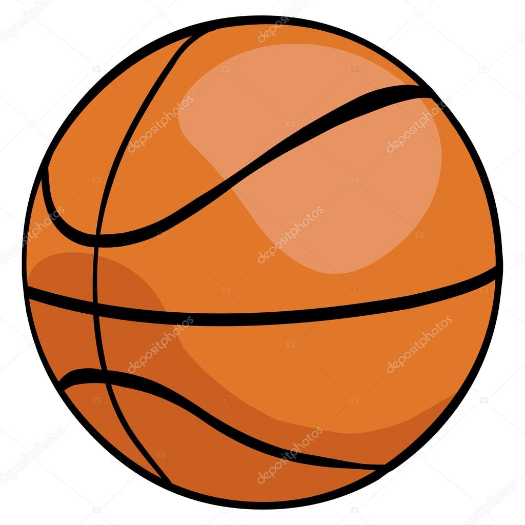 bola de basquete vetor de stock nikiteev 57633389