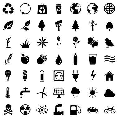 Ecologic Icons