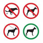 psy značky