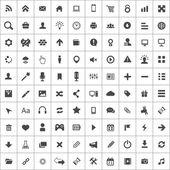 Fotografie ikona 100 webdesign
