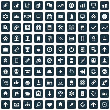 100 startup icon
