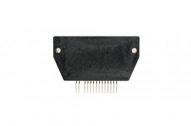 Electronic Parts,IC - Integrated Circuit