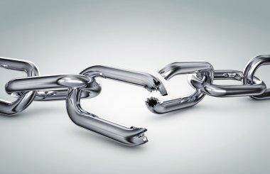 broken chain picture