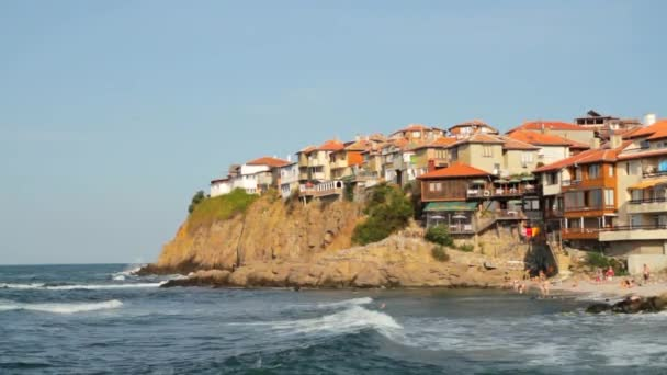 Sozopol Old Town Vacation Tourism HD